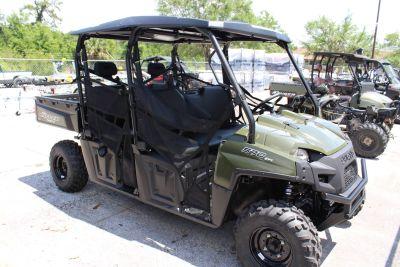 2018 Polaris Ranger Crew 570-6 Side x Side Utility Vehicles Palatka, FL