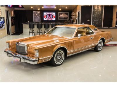 1977 Lincoln Mark V