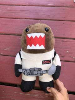 Plush toy ((MOVING SALE))
