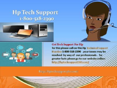 1-800-518-2390 Hp Printer Support Number To Get Ahead
