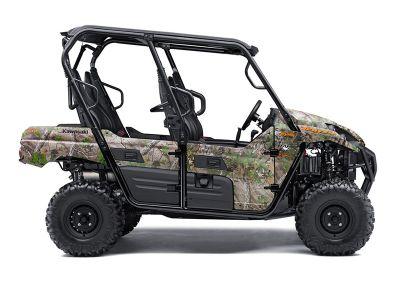 2019 Kawasaki Teryx4 Camo Utility SxS Utility Vehicles Sierra Vista, AZ