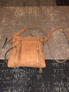 New with tags crossbody bag from Target