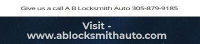 Emergency Locksmith Services 24*7 in Aventura, FL