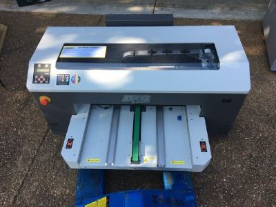 M2 Direct to Garment Printer with Accessories RTR#7063183-02