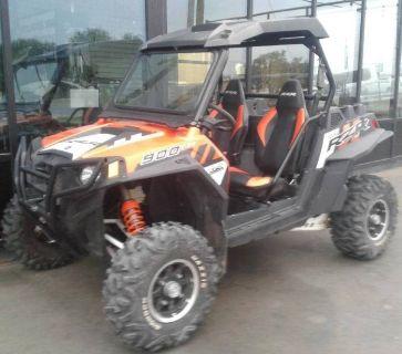 2014 Polaris RZR 900 EPS LE Utility Sport Eastland, TX