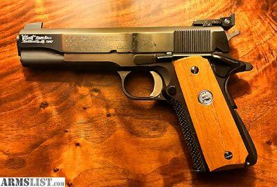 For Sale: Excellent 1970 Colt Government 1911