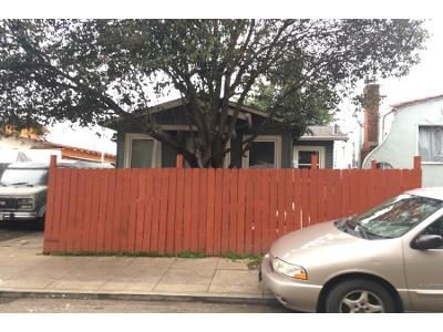 2 Bed 1 Bath Preforeclosure Property in Oakland, CA 94619 - Porter St