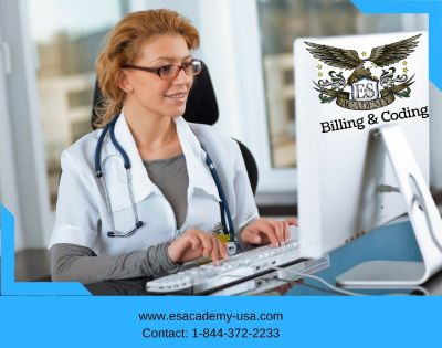 Medical Billing and Coding Classes from E&S Academy