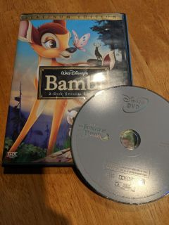 Bambie and Jungle Book 2