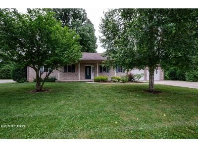 3 Bed 2 Bath Foreclosure Property in Frankton, IN 46044 - E Clyde St