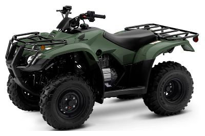2019 Honda FourTrax Recon ES Utility ATVs Fort Pierce, FL