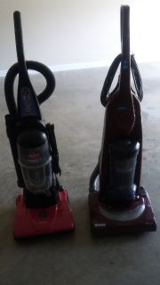 Vacuum cleaners very good condition