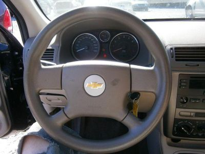 Find CHEVROLET COBALT L Air Bag driver, wheel 05 motorcycle in Douglassville, Pennsylvania, US, for US $149.95
