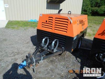 2014 (unverified) Sullivan-Palatek G185PFO Air Compressor
