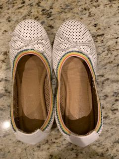 Girls shoes - Size 1