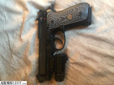 For Sale: Beretta 92A1