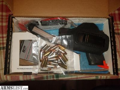 For Sale: M&P Shield ported 8mm + extras