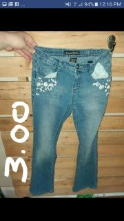 Pants and shorts size 14