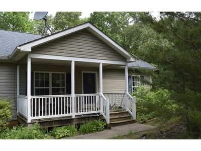 3 Bed 2.5 Bath Foreclosure Property in Louisa, VA 23093 - Evergreen Ct