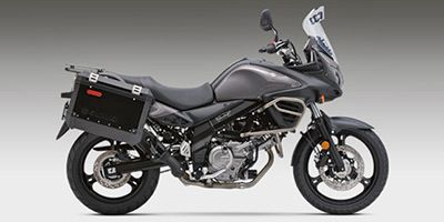 2015 Suzuki V-STROM 650 ABS ADVENTURE
