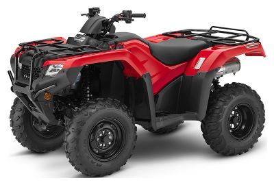 2019 Honda FourTrax Rancher 4x4 DCT IRS ATV Utility Scottsdale, AZ