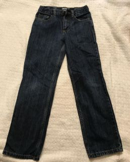 Cat & Jack Relaxed Straight Boys Jean