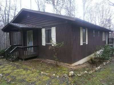2 Bed 2 Bath Foreclosure Property in Otto, NC 28763 - Howard Branch Rd