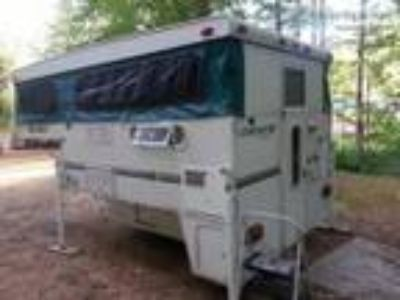 Starcraft ft pickup camper or best offer - Price: $.