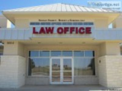 Lawyer in Killeen TX