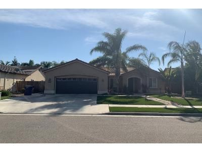 3 Bed 2.0 Bath Preforeclosure Property in Tulare, CA 93274 - Tinto Ave