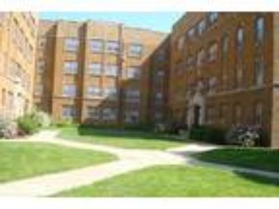 Franklin Arms Apartments - 2 BR