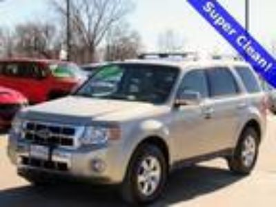 2011 Ford Escape Gold, 96K miles