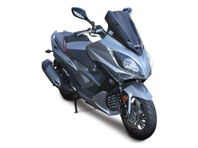 2018 Kymco Xciting 400i ABS Scooter Oakdale, NY