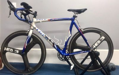 2005 Trek Madone 5.9 *Bring offers*