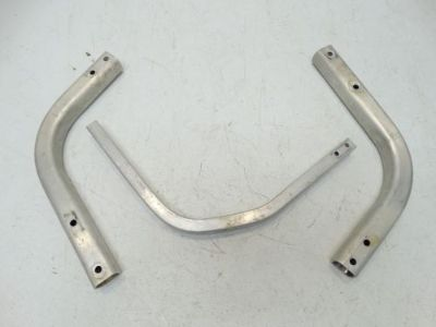 Buy 2015 Can-Am Bombardier Renegade 800R ATV Rear Bumper Frame Support Brackets motorcycle in West Springfield, Massachusetts, United States