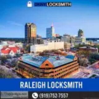 Raleigh Locksmith Services DKNY Locksmith