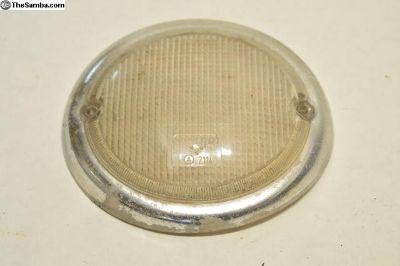 Split Bus Fried Egg Passenger Turn Lens Outer