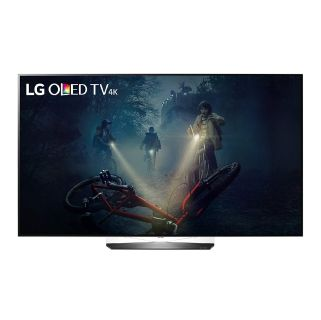 "LG 65"" 4K OLED TV (Model#OLED65B7PU)"