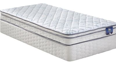 ISO: Twin size mattress and box spring.
