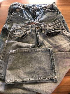 29/30 Male jeans