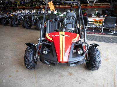 2018 Hammerhead Off-Road GTS 150 Competition/Off Road Go-Karts Belvidere, IL
