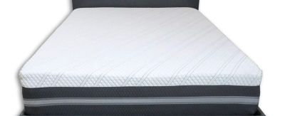 "King Size- Beautyrest Black Memory Foam with ICE Phoebe 13"" Plush MattressPrice Not Negotiable"