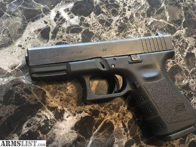 For Sale: Glock 23 31 rnd mag
