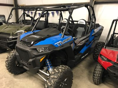 2018 Polaris RZR XP Turbo EPS Sport-Utility Utility Vehicles Newberry, SC