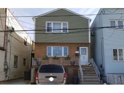 5 Bed 2 Bath Preforeclosure Property in Jersey City, NJ 07304 - Everett St