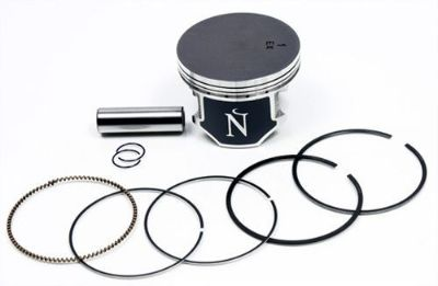 Find 2004-2007 Honda TRX400 FA/FGA RANCHER AT 85.47 CC Namura Piston Kit +.50mm motorcycle in Indianapolis, Indiana, United States, for US $104.36