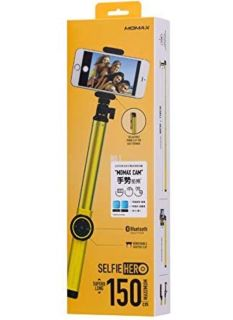 Momax IOS and Android Selfie Stick