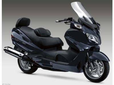 2012 Suzuki Burgman 650 Exec 250 - 500cc Scooters Oakdale, NY