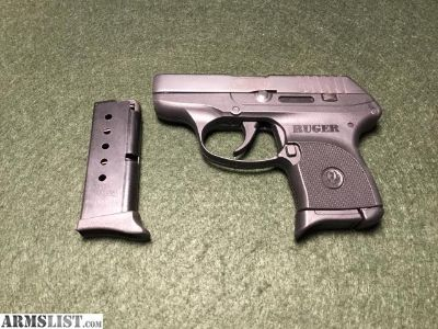For Sale: Ruger LCP (3701)
