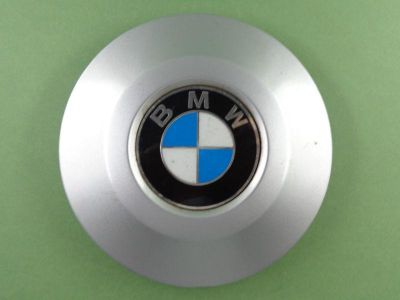 Purchase 02-05 BMW 745i 06-08 BMW 750i 03-08 760i WHEEL CENTER CAP HUBCAP OEM C13-E761 motorcycle in Fayetteville, Arkansas, US, for US $29.00